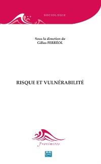 Cover Risque et vulnerabilite