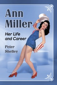 Cover Ann Miller