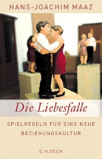 Cover Die Liebesfalle