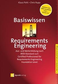 Cover Basiswissen Requirements Engineering