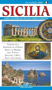 Cover Sicilia Guida Oro