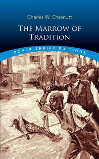 Cover The Marrow of Tradition