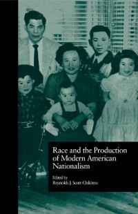 Cover Race and the Production of Modern American Nationalism
