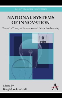 Cover National Systems of Innovation