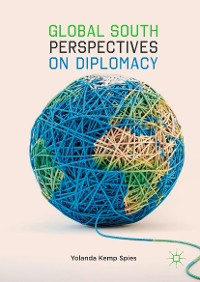 Cover Global South Perspectives on Diplomacy