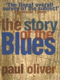 Cover The Story of the Blues