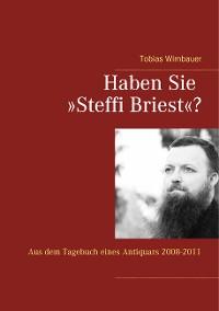 Cover Haben Sie »Steffi Briest«?