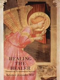 Cover Healing the Healer