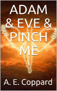 Cover Adam & Eve & Pinch Me