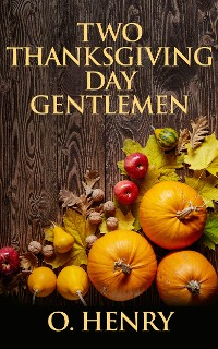 Cover Two Thanksgiving Day Gentlemen