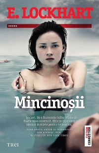 Cover Mincinoșii