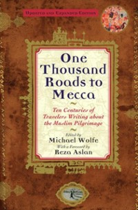 Cover One Thousand Roads to Mecca