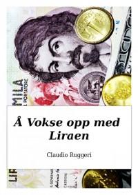 Cover A Vokse opp med Liraen