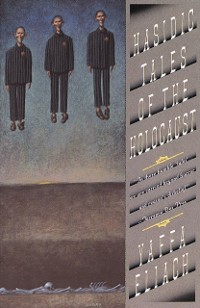 Cover Hasidic Tales of the Holocaust