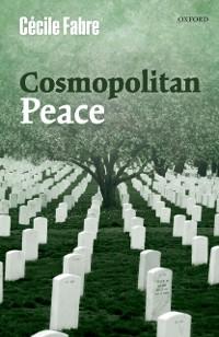 Cover Cosmopolitan Peace