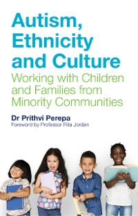 Cover Autism, Ethnicity and Culture