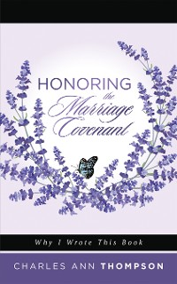 Cover Honoring the Marriage Covenant