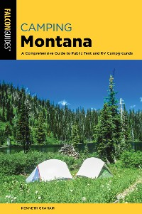 Cover Camping Montana