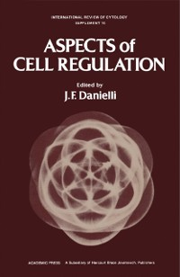 Cover Aspects of Cell Regulation