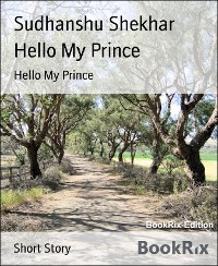Cover Hello My Prince