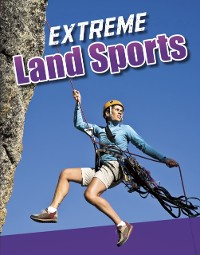 Cover Extreme Land Sports