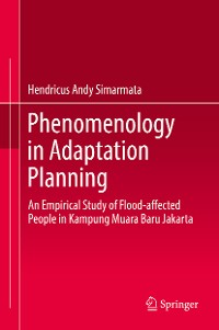 Cover Phenomenology in Adaptation Planning