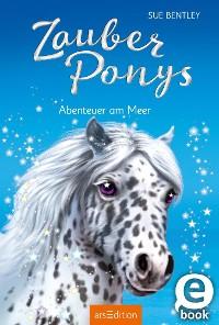 Cover Zauberponys - Abenteuer am Meer