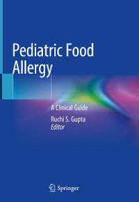 Cover Pediatric Food Allergy