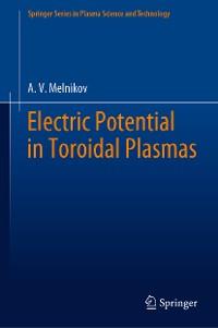 Cover Electric Potential in Toroidal Plasmas