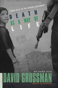 Cover Death as a Way of Life