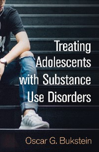 Cover Treating Adolescents with Substance Use Disorders