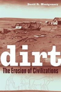 Cover Dirt