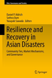 Cover Resilience and Recovery in Asian Disasters