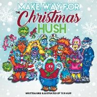 Cover Make Way for the Christmas Hush