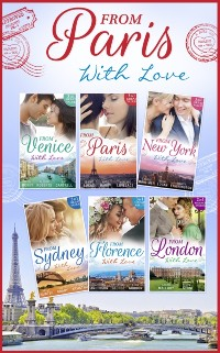 Cover From Paris With Love Collection