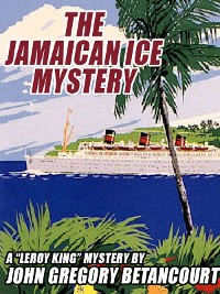 Cover The Jamaican Ice Mystery