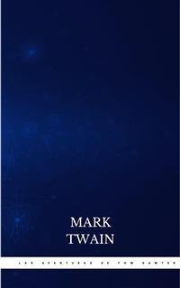 Cover Aventuras de Masín (Tom) Sawyer