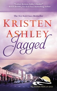 Cover Jagged