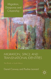 Cover Migration, Space and Transnational Identities