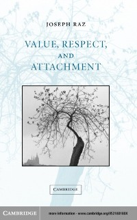 Cover Value, Respect, and Attachment