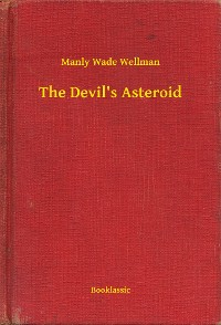 Cover The Devil's Asteroid