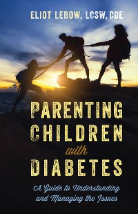 Cover Parenting Children with Diabetes