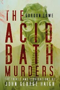 Cover The Acid Bath Murders