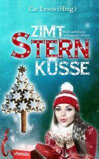 Cover Zimtsternküsse 1: Weihnachtliche Liebesgeschichten
