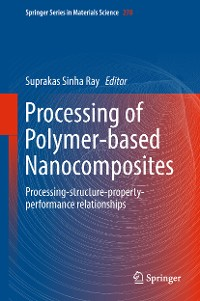Cover Processing of Polymer-based Nanocomposites