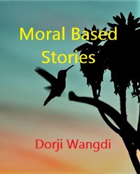 Cover Moral Based Stories