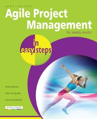 Cover Agile Project Management in easy steps
