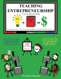 Cover Teaching Entrepreneurship