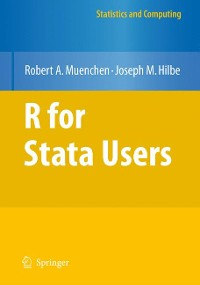 Cover R for Stata Users