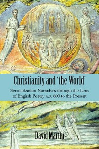 Cover Christianity and 'the World'